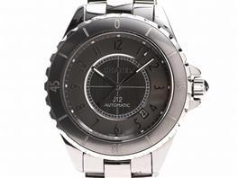 CHANEL(シャネル J12 クロマティック 腕時計 ウォッチ