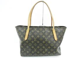 LOUIS VUITTON(ルイヴィトン ルイヴィトン ラスパイユPM トートバッグ M40608