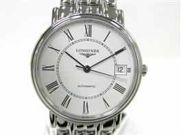 LONGINES(ロンジン ロンジン 裏スケルトン 腕時計 ウォッチ メンズ [SWS] ec05 L4.821.4.11.6