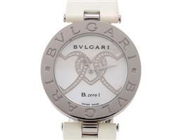 BVLGARI(ブルガリ B-zero1 ビーゼロワン ダイヤモンド 腕時計 ウォッチ