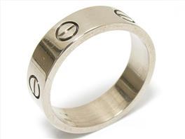 Cartier(カルティエ ラブリング 指輪