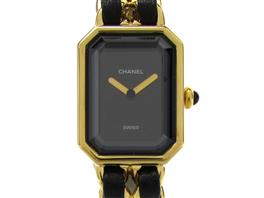 CHANEL(シャネル シャネル プルミエールM ウォッチ 腕時計 H0001
