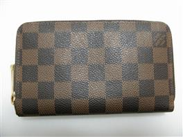 LOUIS VUITTON(ルイヴィトン ルイヴィトン ジッピー・コンパクト ウォレット N60028