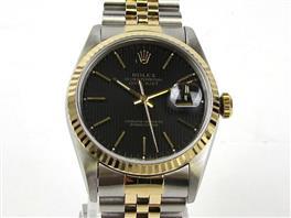 ROLEX(ロレックス ロレックス デイトジャスト 腕時計 ウォッチ 16233