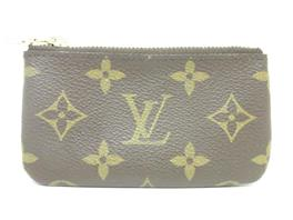 LOUIS VUITTON(ルイヴィトン キー&コインケース