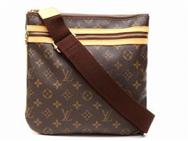 LOUIS VUITTON(ルイヴィトン ポシェット・ボスフォール ショルダーバッグ