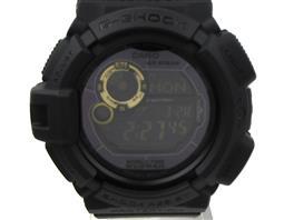 CASIO(カシオ G-SHOCK マッドマンソーラー 腕時計 ウォッチ