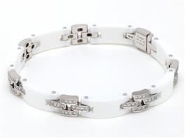 Cartier(カルティエ マイヨンパンテールダイヤブレスレット