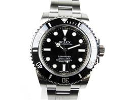ROLEX(ロレックス サブマリーナ・ノンデイト 腕時計 ウォッチ