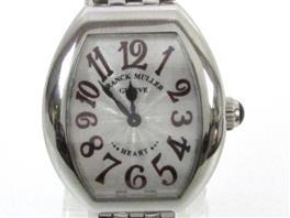 FRANCK MULLER(フランク・ミュラー ハート トゥ ハート 腕時計 ウォッチ