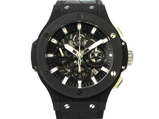 ウブロ (HUBLOT) ビッグバン アエロバン ブラックマジック 腕時計 ウォッチ 311.CI.1170.RX
