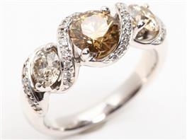 JEWELRY(ジュエリー ダイヤモンドリング 指輪