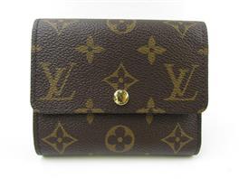 LOUIS VUITTON(ルイヴィトン ポルトフォイユ・アナイス 三つ折財布