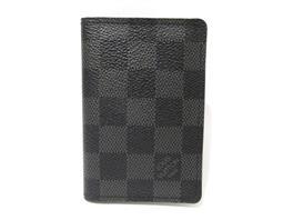 LOUIS VUITTON(ルイヴィトン ルイヴィトン オーガナイザー ドゥポッシュ カードケース N63143