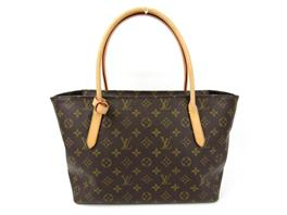 LOUIS VUITTON(ルイヴィトン ラスパイユPM トートバッグ
