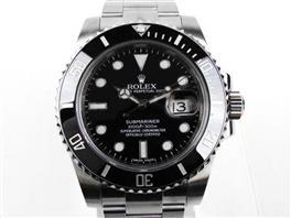 ROLEX(ロレックス サブマリーナ 腕時計 ウォッチ