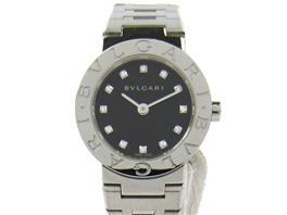BVLGARI(ブルガリ ブルガリ ブルガリ 12Pダイヤ 腕時計 ウォッチ
