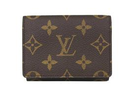 LOUIS VUITTON(ルイヴィトン ルイヴィトン カードケース