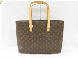 LOUIS VUITTON(ルイヴィトン ルコ トートバッグ