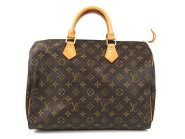 LOUIS VUITTON(ルイヴィトン ルイヴィトン スピーディ35 M41524