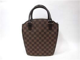 LOUIS VUITTON(ルイヴィトン ルイヴィトン サリアソー トートバッグ N51284