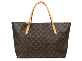 LOUIS VUITTON(ルイヴィトン ラスパイユMM トートバッグ