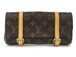 LOUIS VUITTON(ルイヴィトン ポシェット・マレル ウエストポーチ