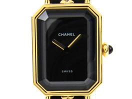 CHANEL(シャネル プルミエールM ウォッチ 腕時計 レディース