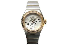 OMEGA(オメガ コンステレーション 腕時計 ウォッチ