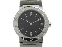BVLGARI(ブルガリ ブルガリ ブルガリ ウォッチ 腕時計