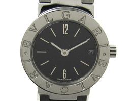BVLGARI(ブルガリ ブルガリ ブルガリ ウォッチ 腕時計 レディース