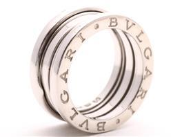 BVLGARI(ブルガリ B-zero1 リング Sサイズ ビーゼロワン 指輪
