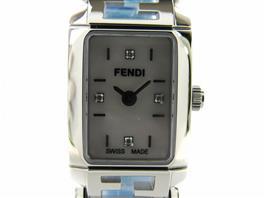 FENDI(フェンディ フェンディ フォーエバー ウォッチ腕時計 F125270D