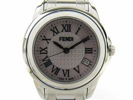 FENDI(フェンディ ラウンドループ 腕時計 ウォッチ