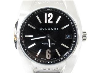 ブルガリ (BVLGARI) エルゴン 腕時計 ウォッチ EG35BSSD