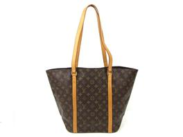 LOUIS VUITTON(ルイヴィトン ルイヴィトン ショッピング・バッグ トートバッグ M51108