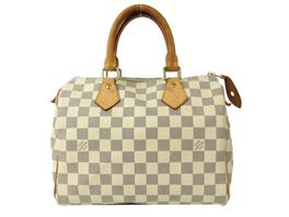 LOUIS VUITTON(ルイヴィトン ルイヴィトン スピーディ25 ハンドバッグ N41534