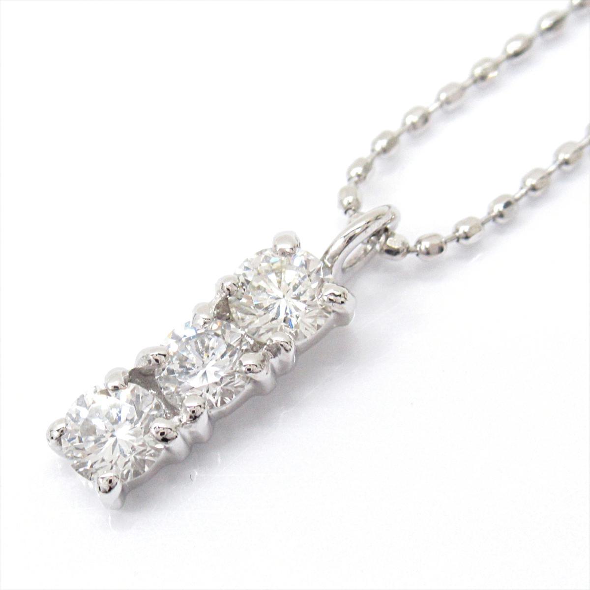 ダイヤモンド ネックレス/おすすめ