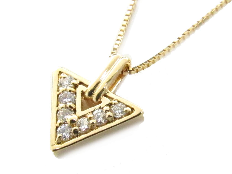 ダイヤモンド ネックレス/可愛い/おしゃれ/お買得/プレゼント