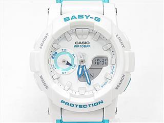 カシオ (CASIO) Baby-G 腕時計 ウォッチ BGA185FS7ADR