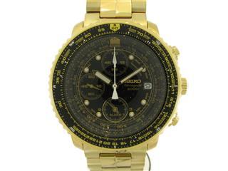 セイコー (SEIKO) 時計 腕時計 ウオッチ SNA414P1