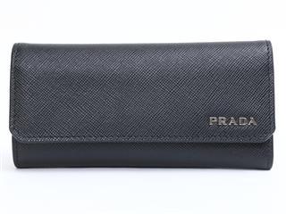 プラダ (PRADA) 6連キーケース 2M0223