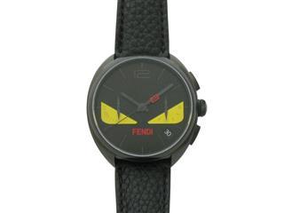 フェンディ (FENDI) モメント フェンディ バグズ 腕時計 ウォッチ メンズ