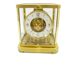 ジャガー・ルクルト (JAEGER-LE COULTRE) アトモス 置時計