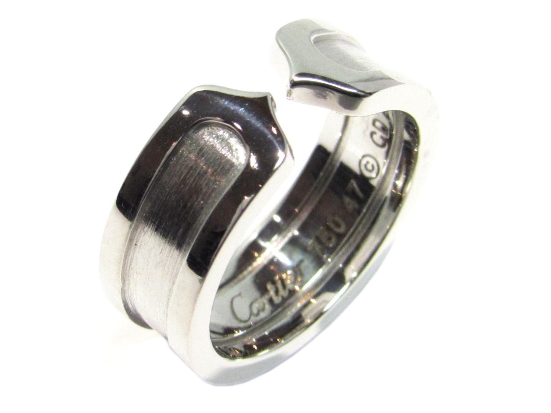 C2 シーツー リング 指輪/おしゃれ/お買得 #47/7号