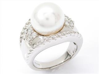 ジュエリー (JEWELRY) パールリング 指輪