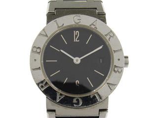 ブルガリ (BVLGARI) ブルガリ ブルガリ 腕時計 ウォッチ BB26SS