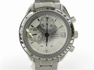 オメガ (OMEGA) スピードマスター デイト ウォッチ 腕時計 3513.30
