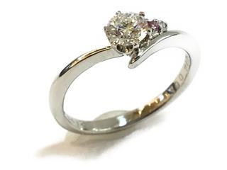 ジュエリー (JEWELRY) ダイヤモンドリング