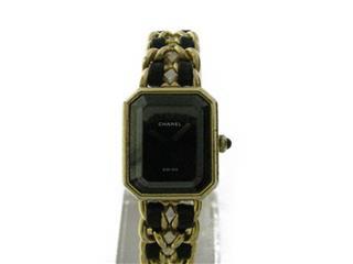 シャネル (CHANEL) プルミエールL 腕時計 ウォッチ